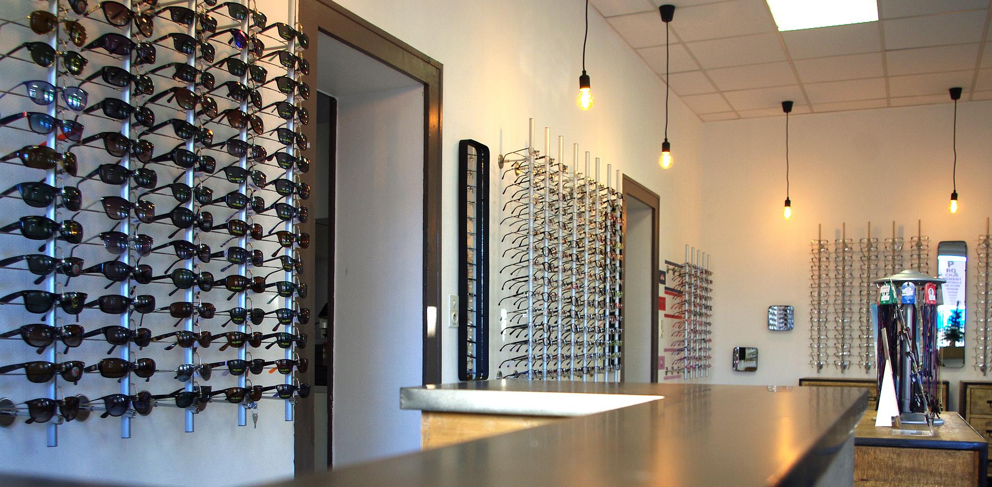 Opticien Accueil Optique Lunettes Des Bonnat 3 Lacs Creuse rWCdxBoe